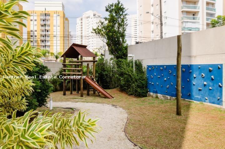cobertura para venda em são paulo, vila mariana, 2 dormitórios, 1 suíte, 2 banheiros, 2 vagas - 1758b_2-453235