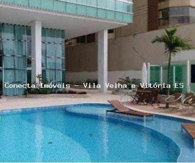 cobertura para venda em vila velha, praia da costa, 5 dormitórios, 5 suítes, 7 banheiros, 6 vagas - 80260