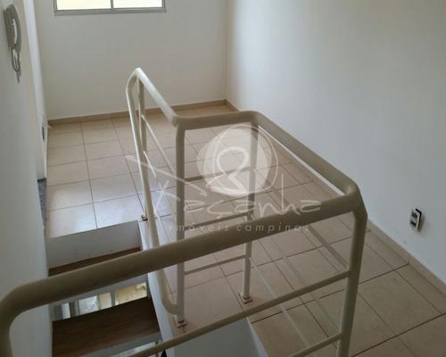 cobertura para venda na mansões santo antonio em campinas  -  imobiliária em campinas - ap01917 - 4879564
