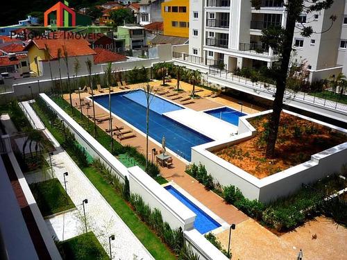 cobertura para venda no bairro jardim floresta em são paulo - cod: ps109123 - ps109123