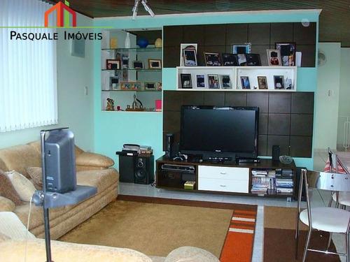 cobertura para venda no bairro lauzane paulista em são paulo - cod: ps105197 - ps105197