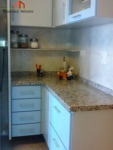 cobertura para venda no bairro lauzane paulista em são paulo - cod: ps113018 - ps113018