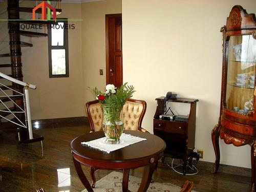cobertura para venda no bairro santana em são paulo - cod: ps107864 - ps107864