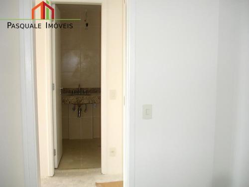 cobertura para venda no bairro santana em são paulo - cod: ps108238 - ps108238
