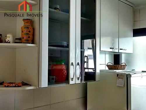 cobertura para venda no bairro santana em são paulo - cod: ps112547 - ps112547