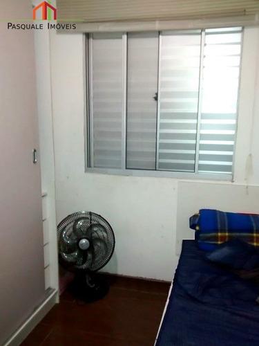cobertura para venda no bairro vila amalia em são paulo - cod: ps112452 - ps112452