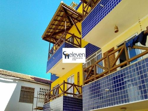 cobertura  para venda praia de ipitanga, lauro de freitas 2 dormitórios, 1 sala, varanda, terraço, cozinha americana, 1 banheiro, 1 vaga, 120 m². - tg196 - 4829929