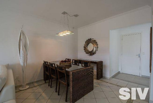 cobertura penthouse 3 dormitórios, módulo 2 - riviera de são lourenço - co0111