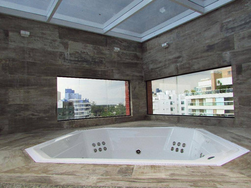 cobertura penthouse 4 dormitórios, módulo 2 - riviera de são lourenço - co0161