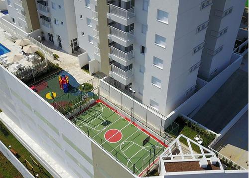 cobertura penthouse campestre 127 metros 3 dorms 2 vagas