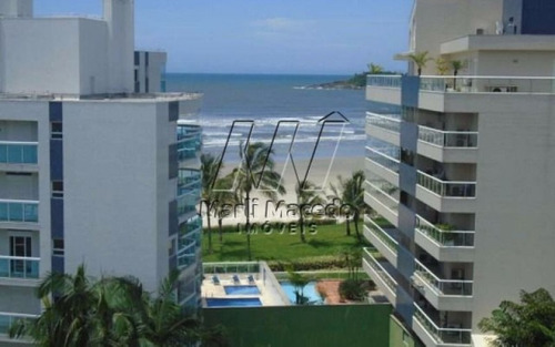 cobertura penthouse com excelente vista da praia