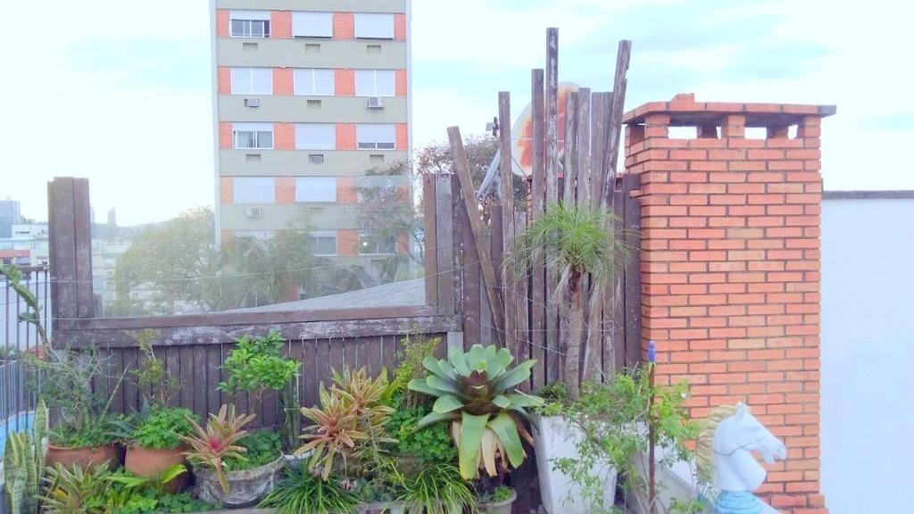 cobertura petrópolis porto alegre - 5611