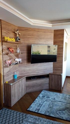 cobertura - petropolis - ref: 216343 - v-216343