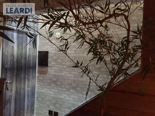 cobertura pinheiros  - são paulo - ref: 537622