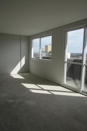 cobertura plana de 4 dormitórios no centro de são josé - 3 vagas - apcn-01