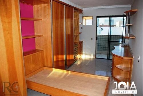 cobertura recreio - 4 quartos - 23
