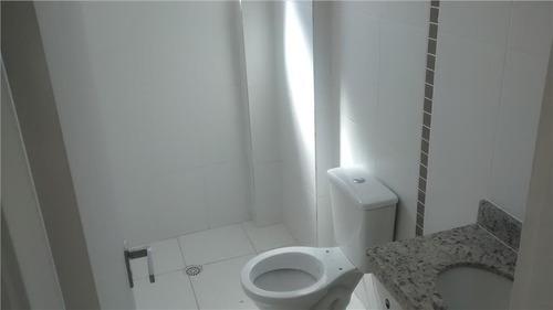 cobertura residencial 3 quartos com 2 suites, ocian - co0006
