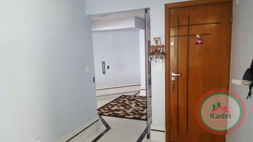 cobertura residencial á venda .aviação - co0021