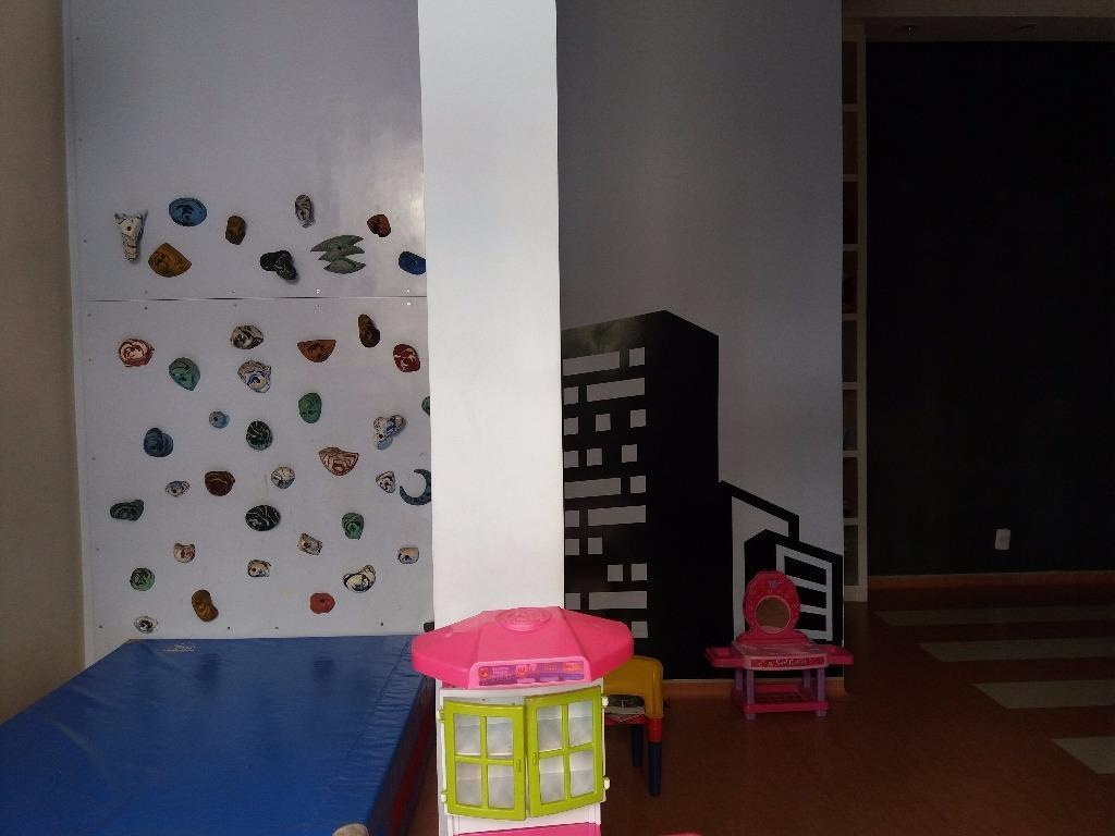 cobertura residencial em são paulo - sp - co0006_prst