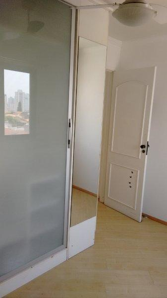 cobertura residencial em são paulo - sp - co0009_prst