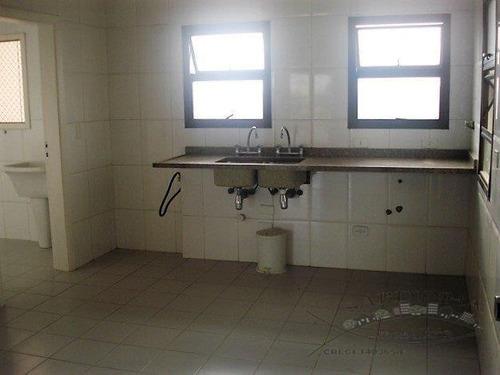 cobertura residencial para locação. - co0006