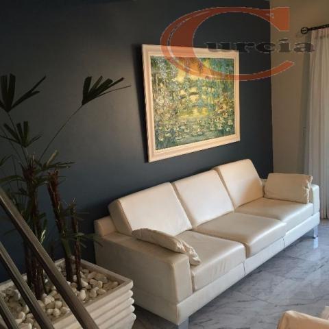 cobertura residencial para locação, moema, são paulo. - co0131