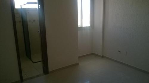cobertura residencial para locação, taquaral, campinas. - co0062