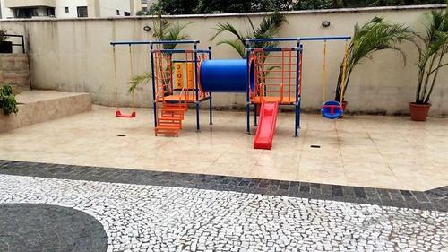 cobertura residencial para venda e locação, jardim londrina, são paulo. - co0004