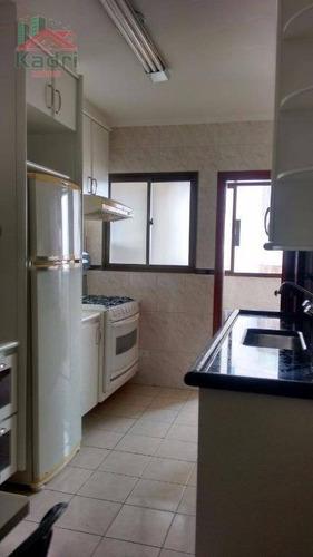 cobertura residencial para venda e locação, vila guilhermina, praia grande. - co0004