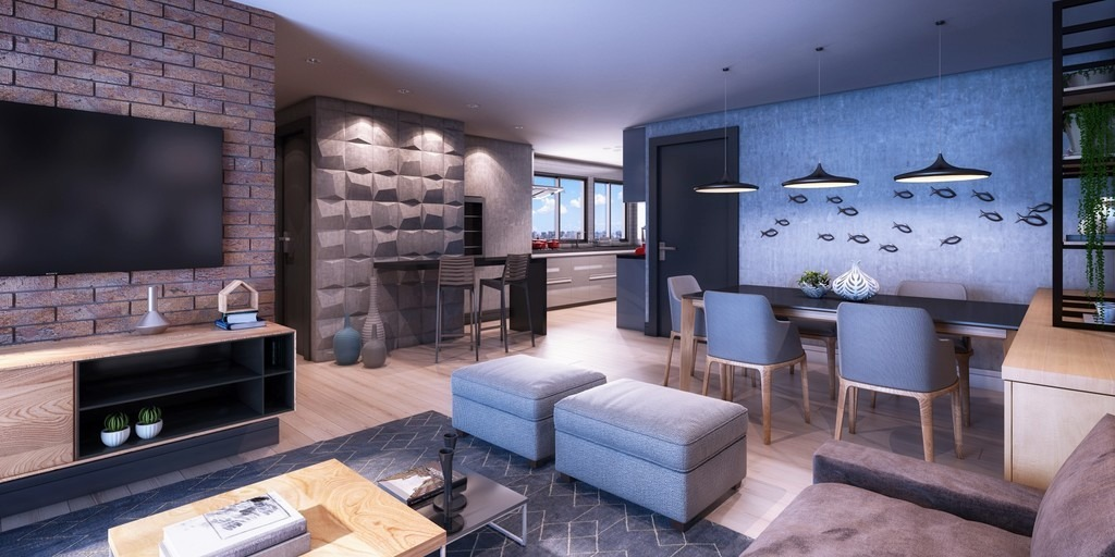 cobertura residencial para venda, são joão, porto alegre - co6815. - co6815-inc