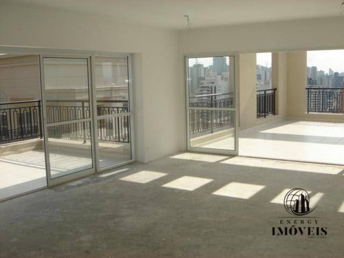 cobertura residencial à venda, aclimação, são paulo. - co0011