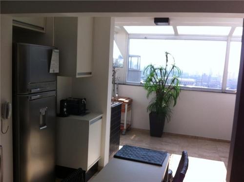 cobertura residencial à venda, aclimação, são paulo - co0093. - co0093