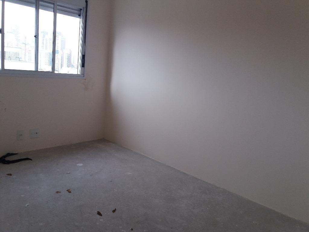 cobertura residencial à venda, anália franco, são paulo. - co0152
