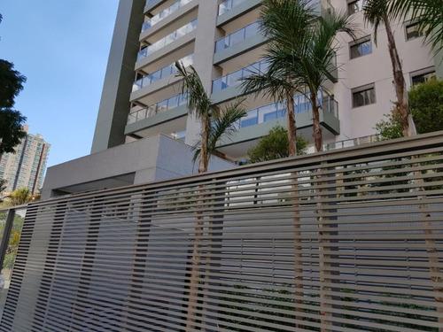 cobertura residencial à venda, bairro jardim, santo andré. - co0595