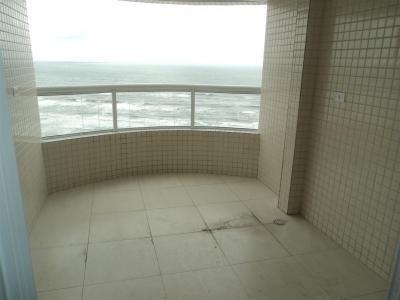cobertura residencial à venda, balneário paqueta, praia gran