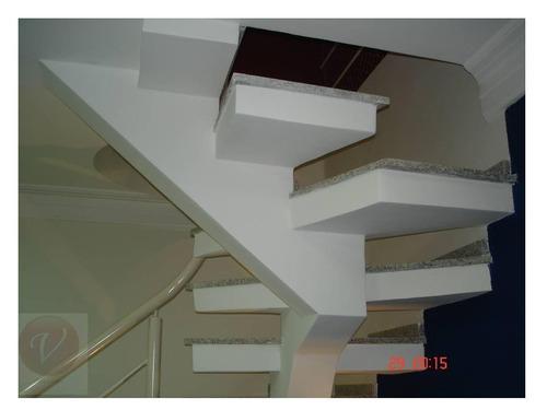 cobertura residencial à venda, barcelona, são caetano do sul - co0557. - co0557