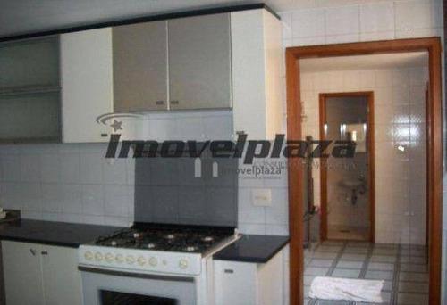 cobertura residencial à venda, barra da tijuca, rio de janeiro - co0048. - co0048