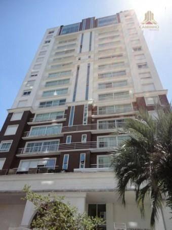 cobertura residencial à venda, bela vista, porto alegre. - co0288