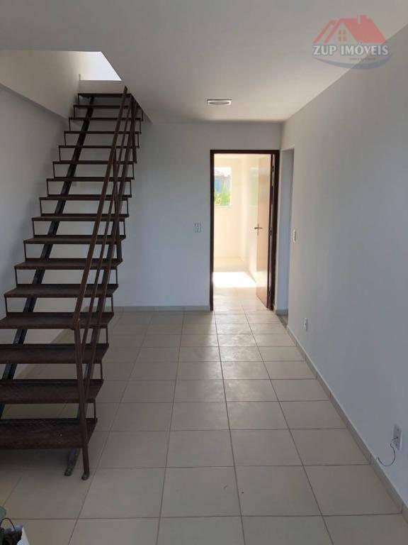 cobertura residencial à venda, boqueirão, são pedro da aldeia. - co0019