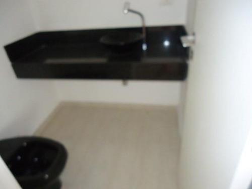 cobertura residencial à venda, bosque da saúde, são paulo - co0060. - co0060