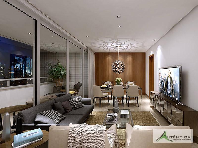 cobertura residencial à venda, buritis, belo horizonte. - co0192