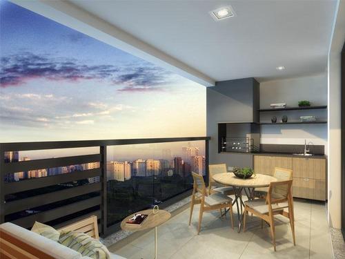cobertura residencial à venda, cabral, curitiba. - co0070