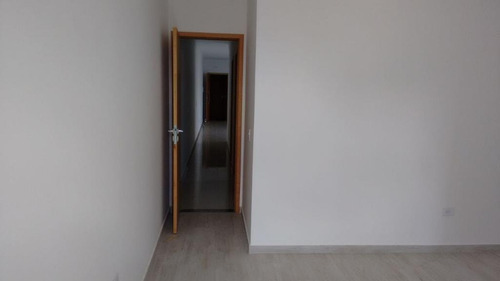 cobertura residencial à venda, campestre, santo andré. - co0602