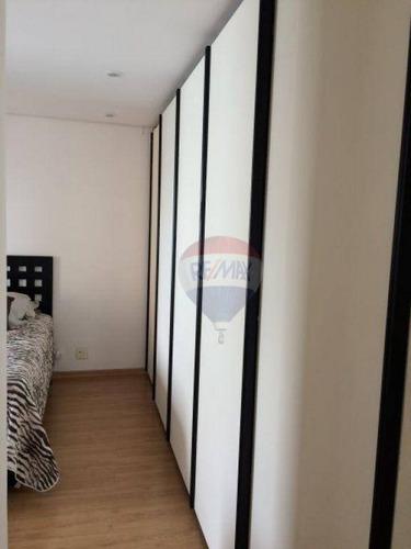 cobertura residencial à venda, campo belo, são paulo - co0015. - co0015
