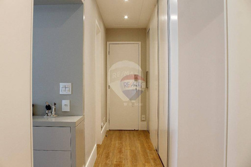 cobertura residencial à venda, campo belo, são paulo. - co0179