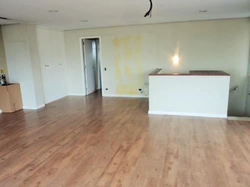 cobertura residencial à venda, campo belo, são paulo - co0542. - co0542