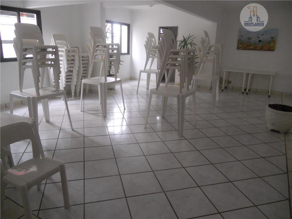 cobertura residencial à venda, campo da aviação, praia grande. - co0070