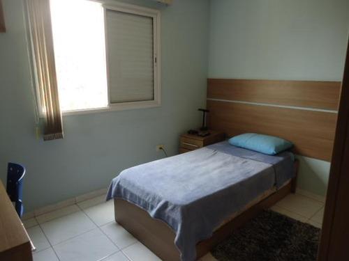 cobertura residencial à venda, campo grande, santos. - codigo: co0028 - co0028