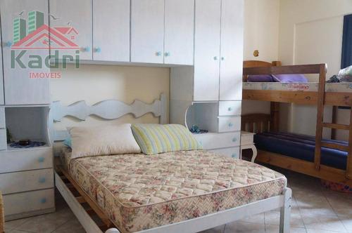 cobertura residencial à venda, canto do forte, praia grande - co0003. - co0003