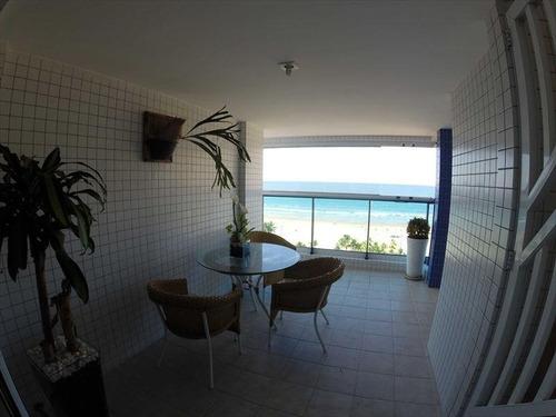 cobertura  residencial à venda, canto do forte, praia grande. - co0006